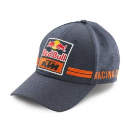 KTM TEAM CURVED CAP