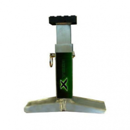 X-TECH ALLOY ADJUSTABLE FORK SUPPORT