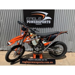 2020 250 EXC-F DEMO