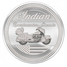 Commemorative Coin, Roadmaster Classic