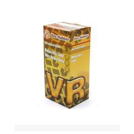 VEE RUBBER - ULTRA HEAVY DUTY TUBE 80/100-21 STRAIGHT VALVE