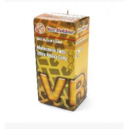 VEE RUBBER - ULTRA HEAVY DUTY TUBE 250-12 STRAIGHT VALVE