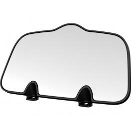 Trunk Mirror, Black