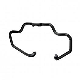 Steel Mustache Highway Bar, Gloss Black