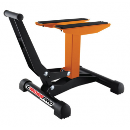 CrossPro Bike Stand Xtreme 16 Lifting System - Orange