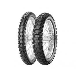 Pirelli Scorpion MX Extra X Range