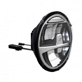 7 in. Pathfinder LED Headlight