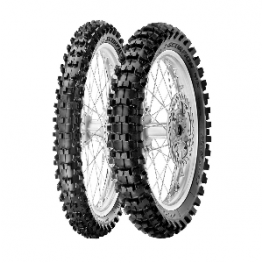 Pirelli Scorpion MX32 Range (MID/SOFT)