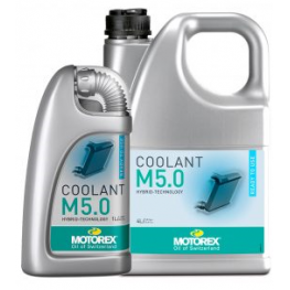 COOLANT M5.0
