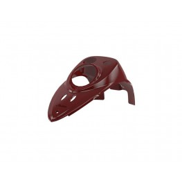 Painted Cruiser Console, Indian Motorcycle Red