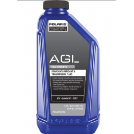 Polaris AGL Synthetic Gearcase Lubricant and Transmission Fluid 1L