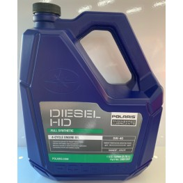 Polaris Diesel HD Oil 4L