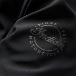 Women's Casual Softshell Jacket, Black
