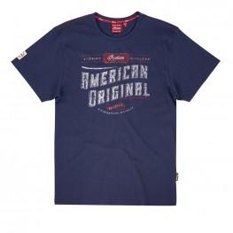 Men's American T-Shirt, Navy