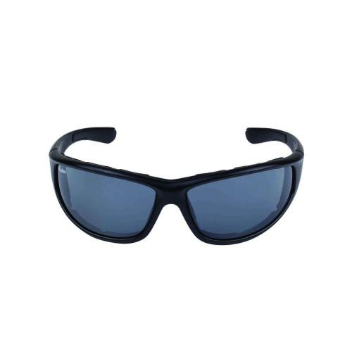 Riding Entry Sunglasses, Black