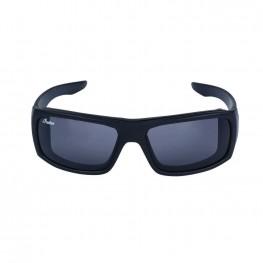 Riding Simi Pro Sunglasses, Black