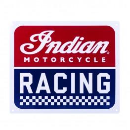 IMC Racing Metal Sign