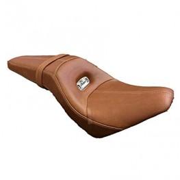 INDIAN TAN SPORT SEAT