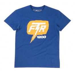 Men's Bolt T-Shirt, Blue