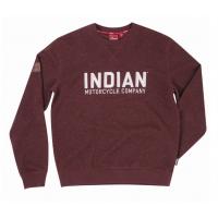 2869667 Men's Pull-Over Sweatshirt with Block Logo