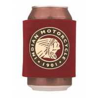 2863959 Slap Koozie with Circle Icon Logo, Red.PNG