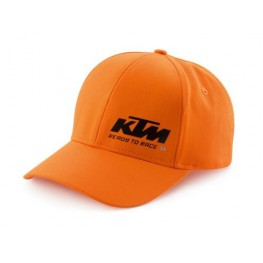 KTM RACING ORANGE HAT